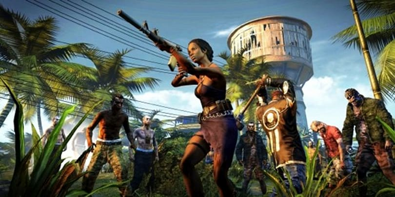 You won't find the 'Feminist Wh*re' skill in the final version of Dead Island