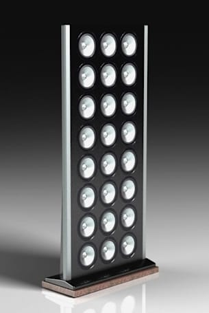 Transmission Audio Ultimate speakers -- $1M for the best monophonic sound ever