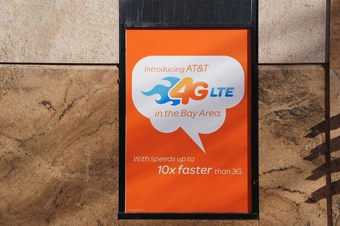 AT&T CEO talks up plan for LTE Broadcast video network, remains light on specifics