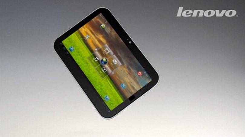 Lenovo IdeaPad K1's videos pair easy listening with helpful how-to's (video)