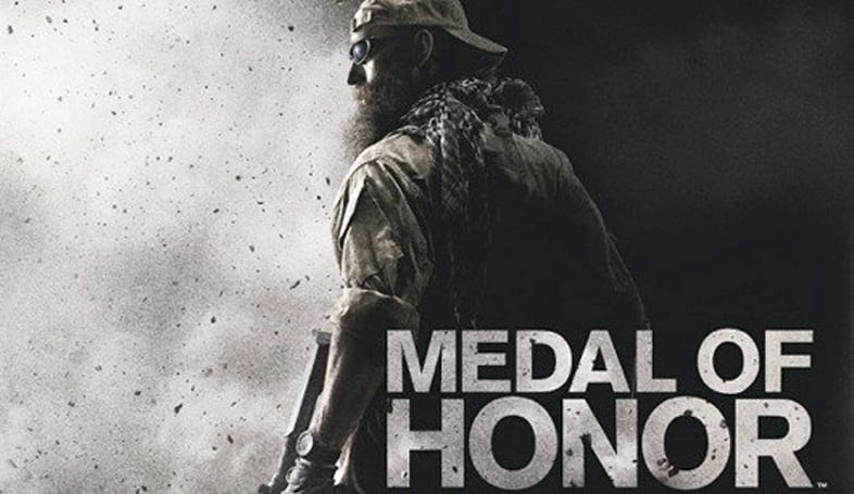 Danger Close working on Medal of Honor sequel