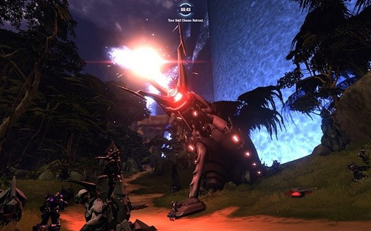 PAX East 2013: Red 5 on Firefall's new gaming TV channel