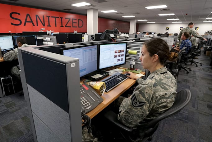 US reportedly elevates the role of Cyber Command