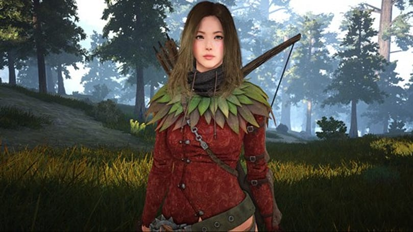 Pearl Abyss releases new Black Desert trailer, screens