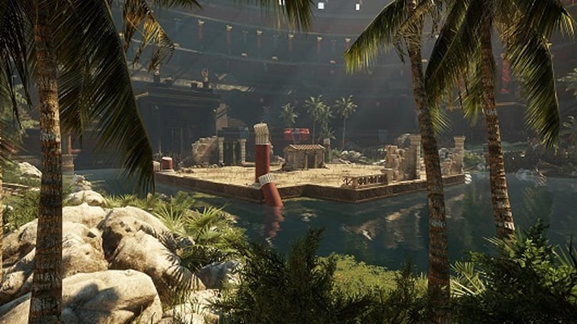 Ryse gets three maps in 'Duel of Fates' DLC