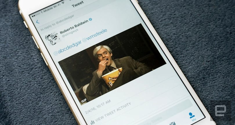 Disney is reportedly considering a bid for Twitter