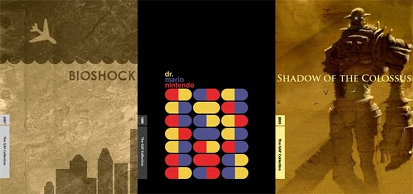 NeoGAF cranking out gorgeous 'Criterion Collection' box art