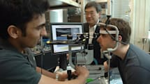MIT researchers develop speedy retina scanner to diagnose ocular diseases