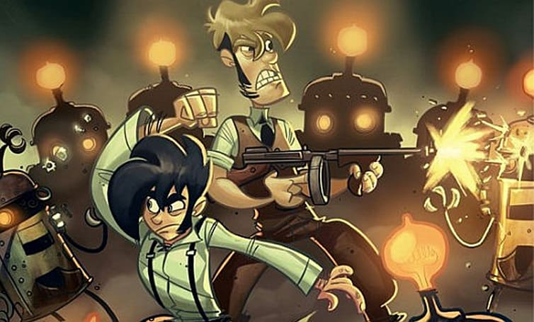 Hothead sheds more light on the death of Penny Arcade Adventures