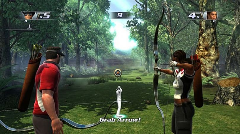 The PlayStation Move games (we know of)