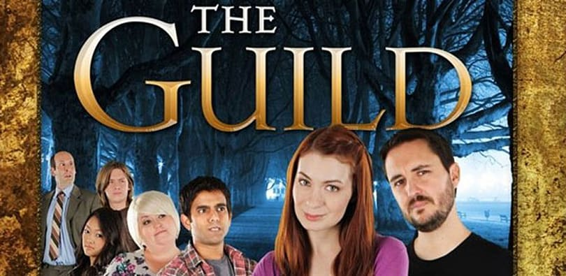 The Guild ends the year with DVD release and new comic
