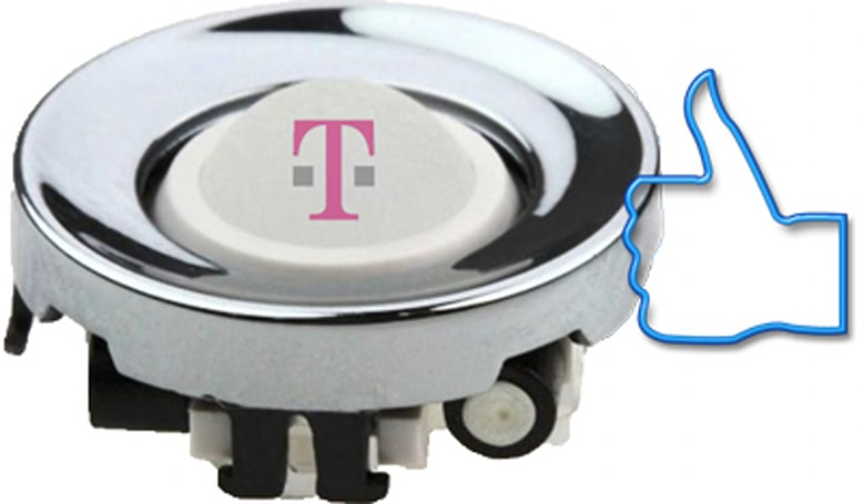 T-Mobile USA offers free BlackBerry Pearl trackball replacement