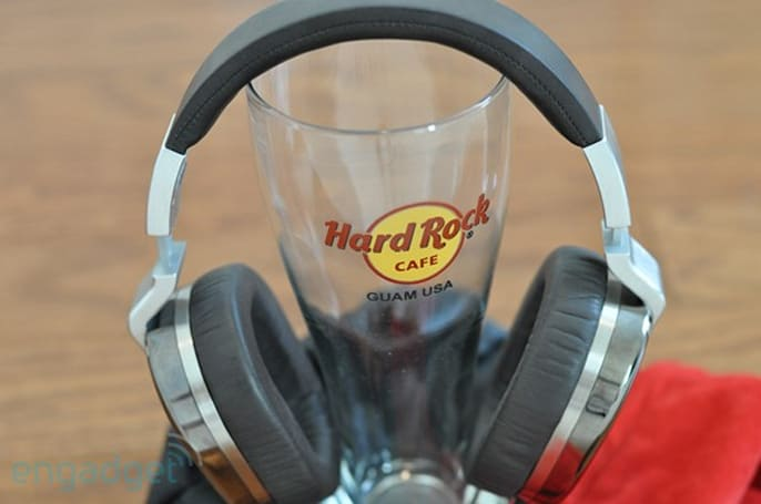 Ultrasone Edition 8 headphones hands-on and impressions