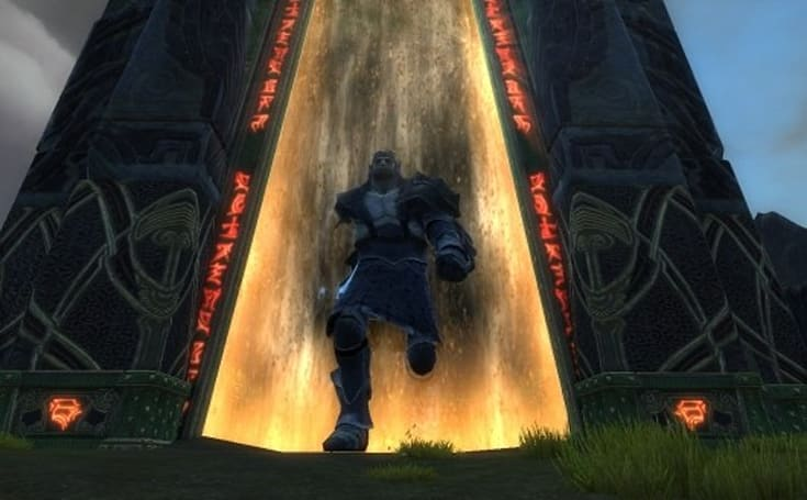 Enter at Your Own Rift: The no-quest challenge