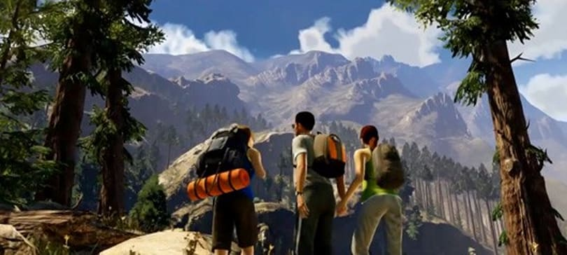 Wedbush thinks Grand Theft Auto 5 will launch in October