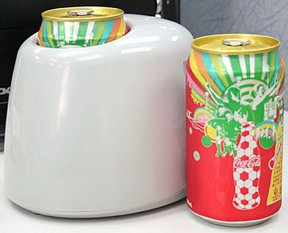 Brando intros beefed up USB can cooler / warmer