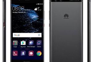 Huawei P10 zeigt sich in voller Schönheit