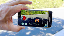 'Pokémon Go' is the 'aha' moment AR has been waiting for