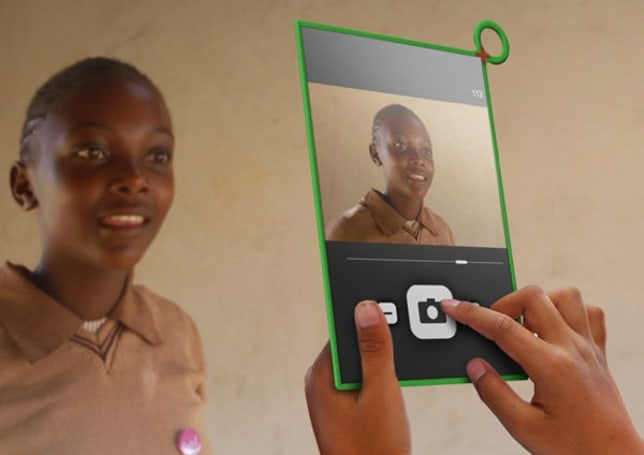 OLPC should have an XO-3 prototype ready by the end of the year