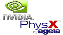 Nvidia to acquire Ageia Technologies