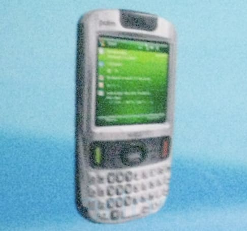 Palm to begin beta testing on new device say emails