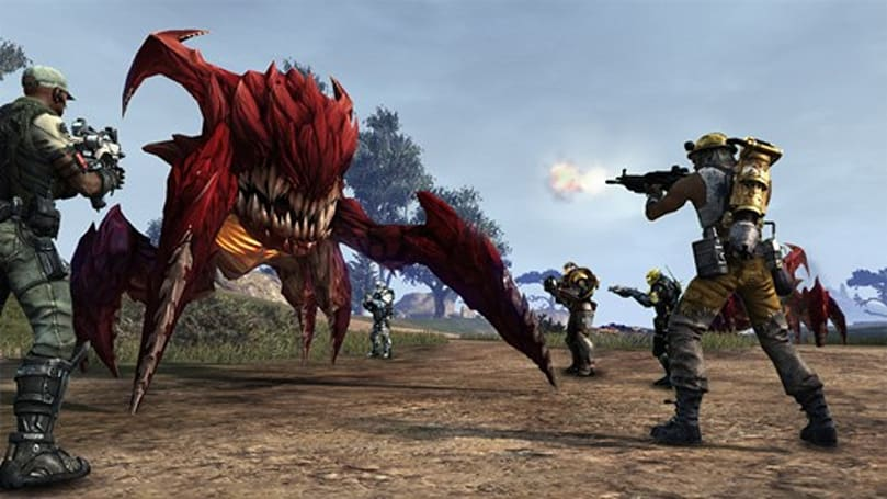 Trion answers your Defiance beta questions in new FAQ