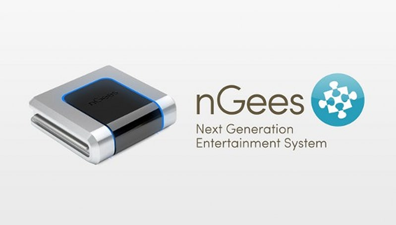 nGees: Another tiny Android console