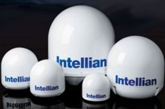 Intellian delivers first DirecTV Ka-band capable marine satellite TV systems