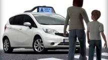 Drive.ai: Kommunikation für autonome Vehikel
