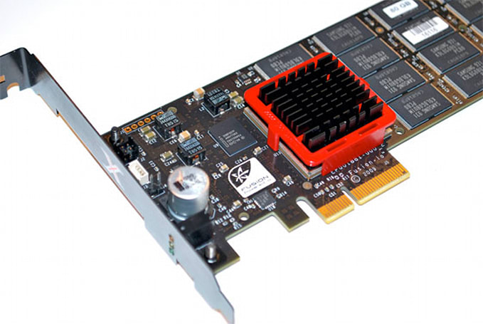 Fusion-io ioXtreme PCI Express SSD reviewed: wicked fast, bloody expensive