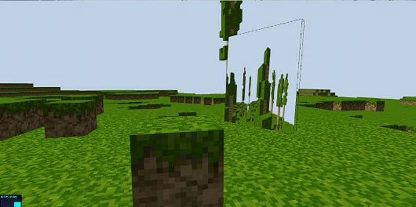 Voxel.js creates Minecraft-like games in a browser, is open-source