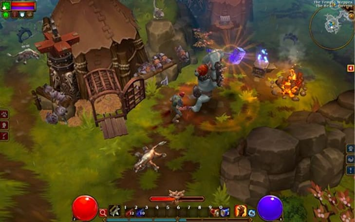 Metareview: Torchlight 2