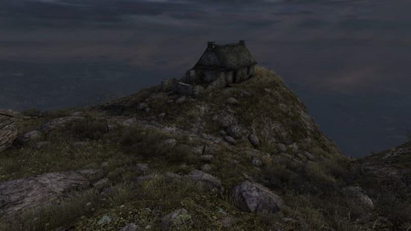 PSA: Dear Esther has wandered onto Steam