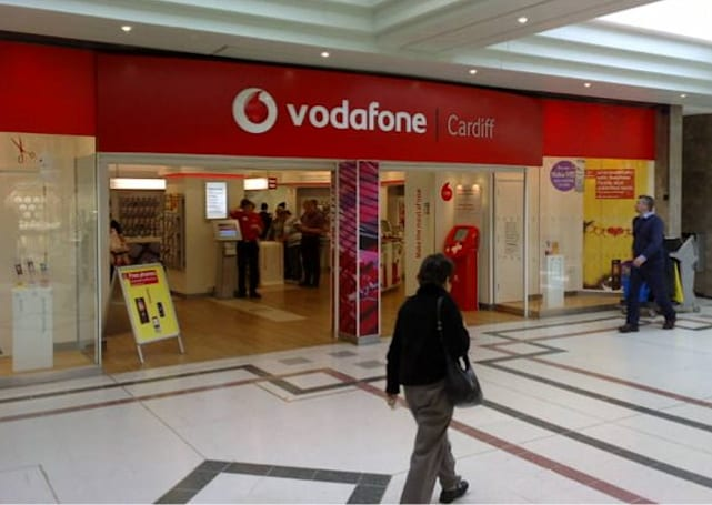 Vodafone and Visa announce mobile payments app for Android-toting Aussies