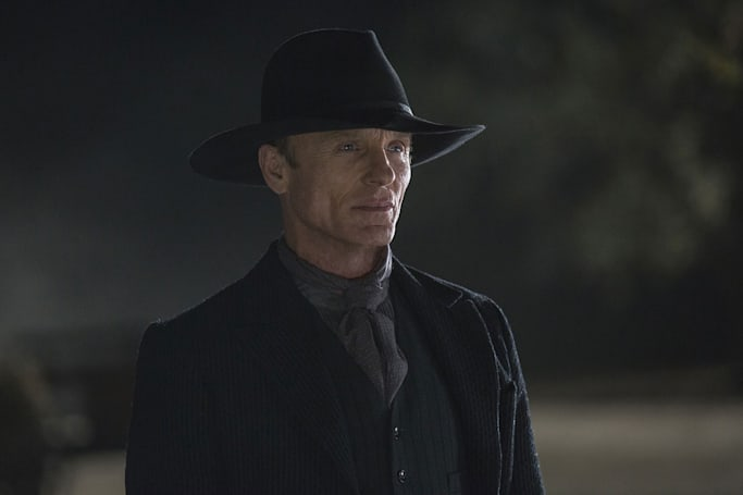 HBO's 'Westworld' sci-fi series arrives October 2nd