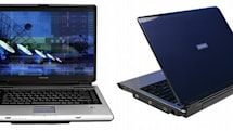 Toshiba's Satellite A105-S4344 goes Merom