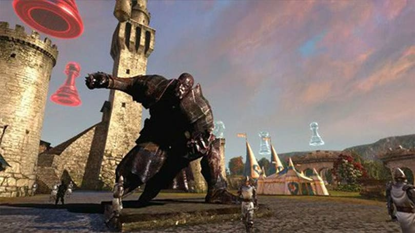 GDC Online 2012: Gamigo showcases Otherland and Grimlands