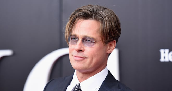 Brad Pitt Is Skipping the 'Voyage of Time' Premiere to 'Focus on My Family Situation'