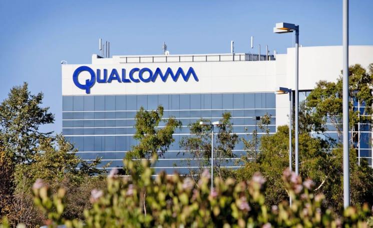 Qualcomm settles gender discrimination suit for $19.5 million