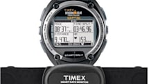 Timex Global Trainer GPS watch now available exclusively at REI