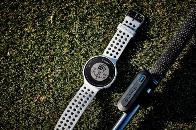 Garmin's TruSwing golf sensor can help you improve your game