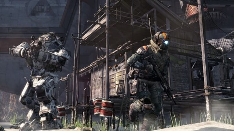 Titanfall cleans up in E3 2013 Game Critics Awards