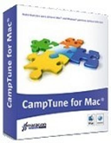 Camp Tune lets you adjust your Boot Camp partition