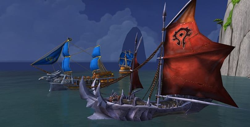 Breakfast Topic: Where are the best special-occasion roleplaying spots in Pandaria?