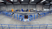 Facebook made a solar-powered plane to deliver internet