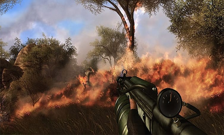 OPM: Ubisoft writer claims 'pretty exciting' Far Cry 3 in the works