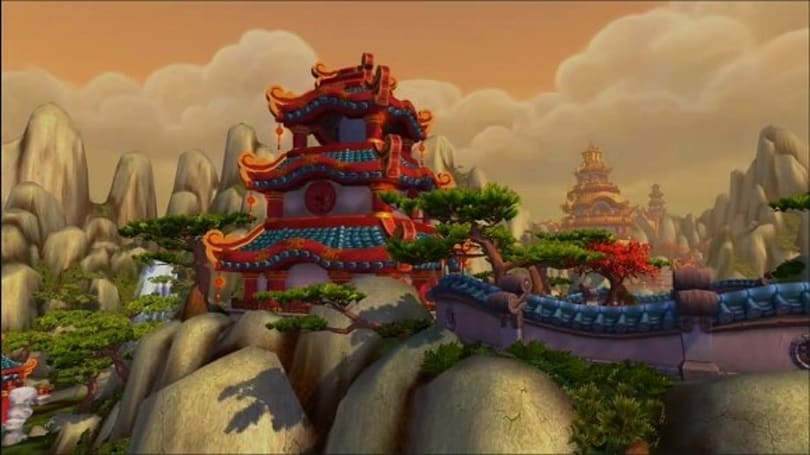 Lichborne: Death knight group utility in Mists of Pandaria