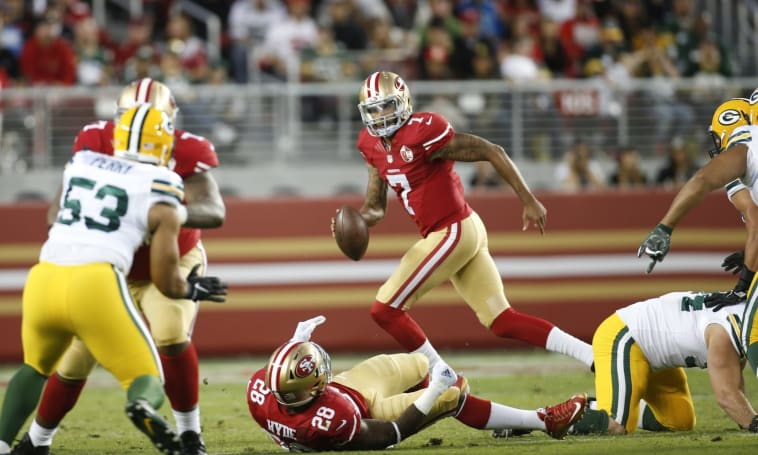 Amazon Prime Now delivers supplies to tailgaters at 49ers games