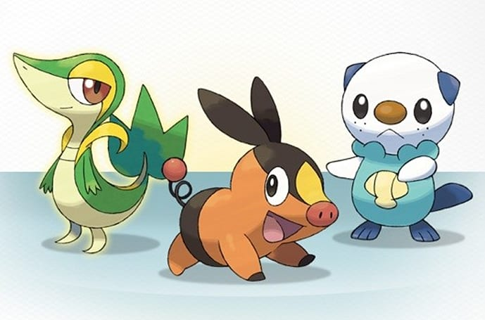 PokeAwesome presents the ugly side of monster training