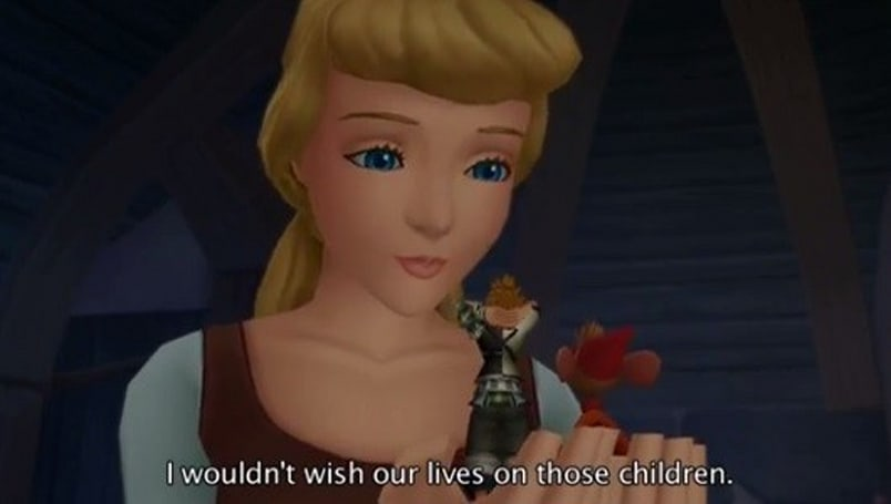 Kingdom Hearts 2.5 Remix unveiled, hits PS3 worldwide next year